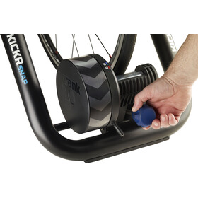 Wahoo Fitness KICKR Snap 17 Indoor Trainer black